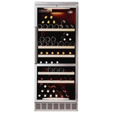 Встраиваемый винный шкаф IP INDUSTRIE CI 301