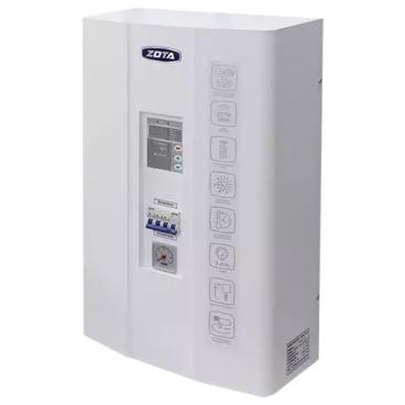 Электрический котел ZOTA 27 MK 27 кВт одноконтурный
