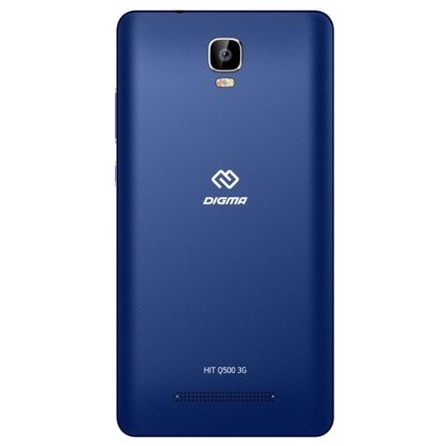 Смартфон Digma HIT Q500 3G