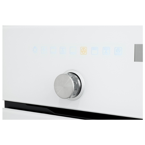Электрический духовой шкаф Weissgauff EOA 691 PDW