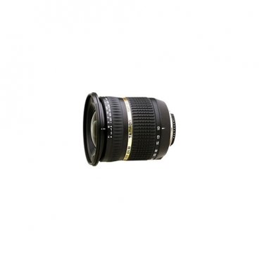 Объектив Tamron SP AF 10-24mm f/3.5-4.5 Di II LD Aspherical (IF) (B001) Pentax K