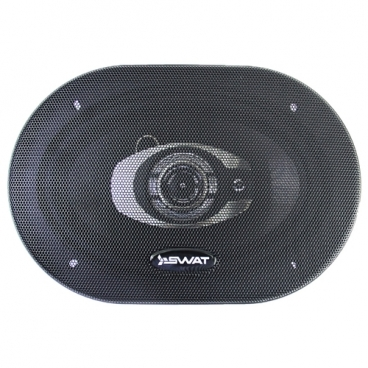 Автомобильная акустика SWAT SP-B69