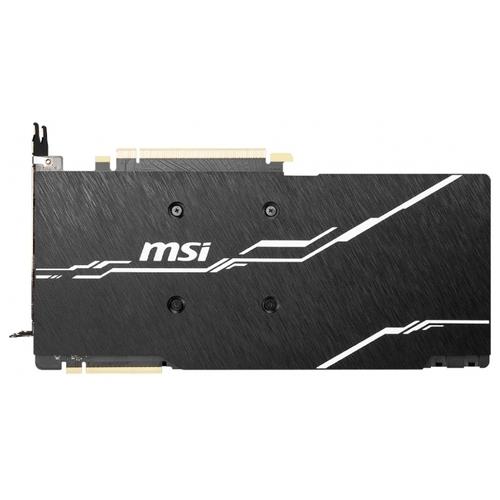 Видеокарта MSI GeForce RTX 2080 SUPER 1815MHz PCI-E 3.0 8192MB 15500MHz 256 bit 3xDisplayPort HDMI HDCP VENTUS XS
