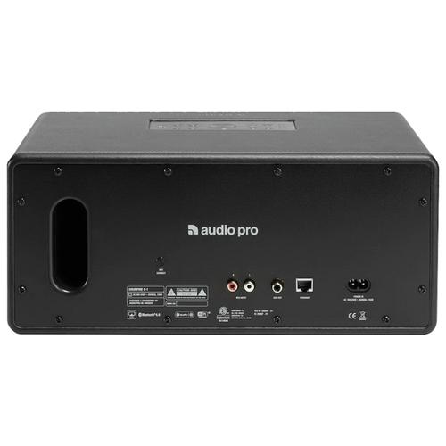 Портативная акустика Audio Pro D-1