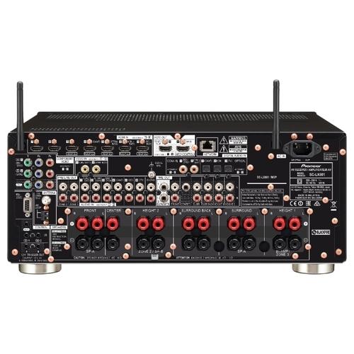 AV-ресивер Pioneer SC-LX801