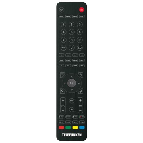 Телевизор TELEFUNKEN TF-LED50S60T2SU