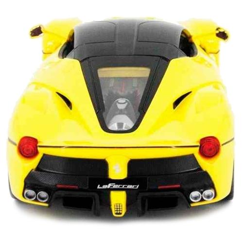 Легковой автомобиль MZ Ferrari Laferrari (MZ-2290J) 1:14 35 см