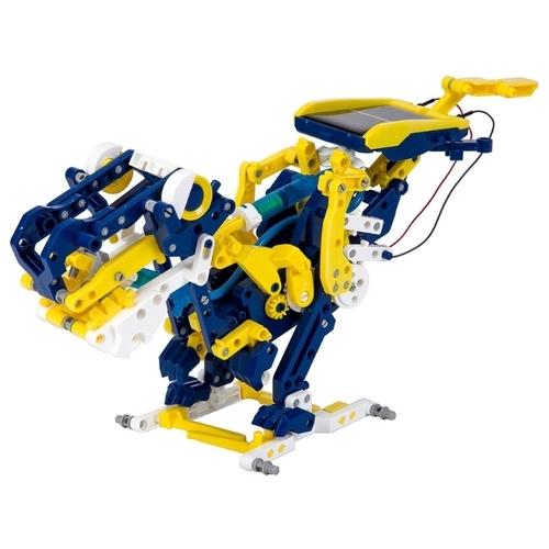 Набор BONDIBON Гидравлический робот 12 в 1 (ВВ3061)
