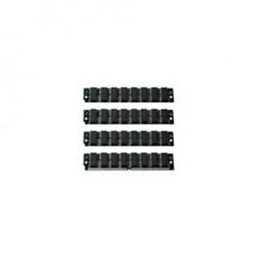 Оперативная память 2 ГБ 4 шт. HP 202173-B21