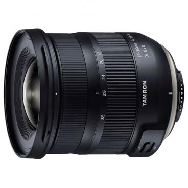 Объектив Tamron 17-35mm f/2.8-4 Di OSD (A037) Nikon F