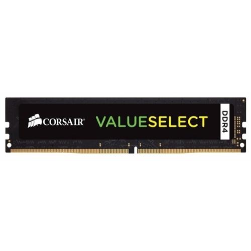Оперативная память 16 ГБ 1 шт. Corsair CMV16GX4M1A2400C16