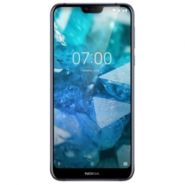 Смартфон Nokia 7.1 32GB Android One