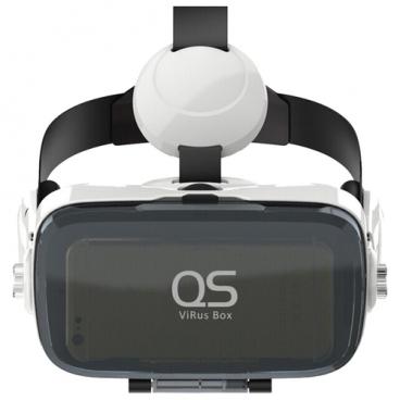 Очки виртуальной реальности QStar ViRus Box