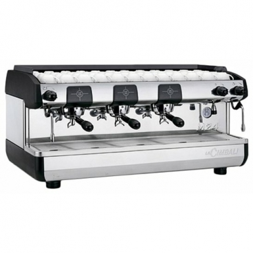 Кофеварка рожковая La Cimbali M24 Premium C/3