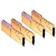 Оперативная память 8 ГБ 4 шт. G.SKILL F4-4000C17Q-32GTRG