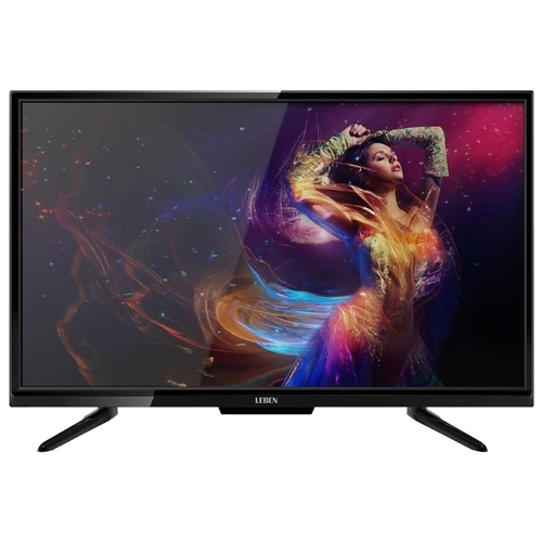 Телевизор Leben LE-LED39R282T2