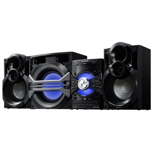 Музыкальный центр Panasonic SC-VKX95