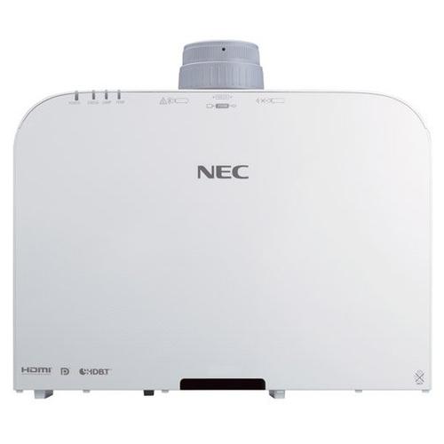 Проектор NEC NP-PA622U
