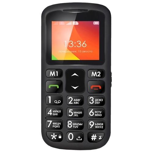 Телефон Ginzzu MB601