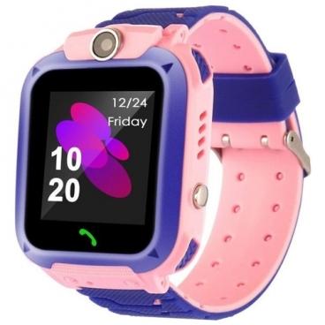 Часы Smart Baby Watch Q12