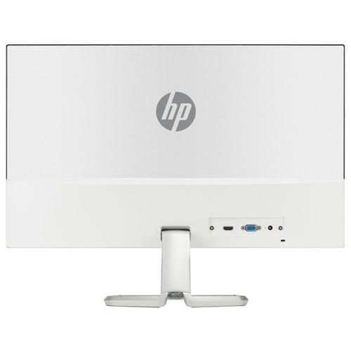 Монитор HP 24fw с аудиосистемой
