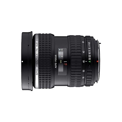 Объектив Pentax SMC FA 645 33-55mm f/4.5 AL