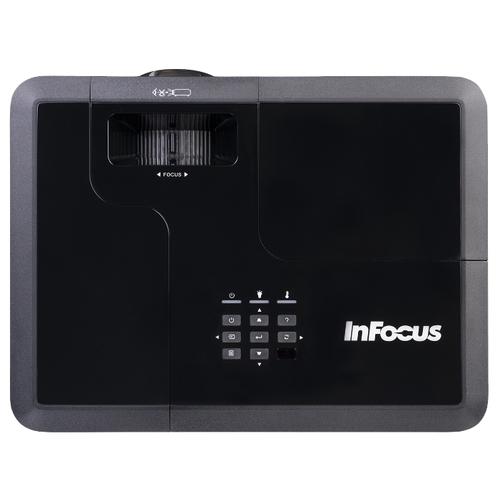 Проектор InFocus IN138HDST