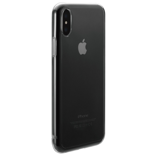 Чехол Just Mobile PC-288 для Apple iPhone X