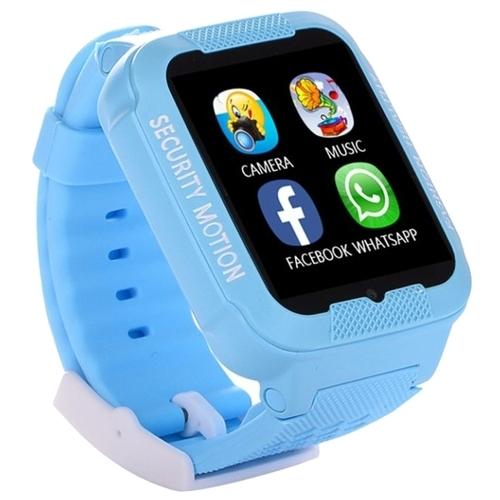 Часы Smart Baby Watch K3