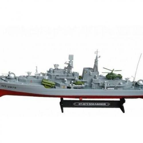 Корабль Heng Tai