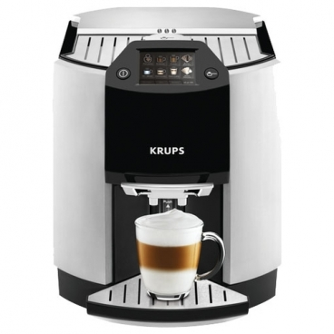Кофемашина Krups EA9010 Barista