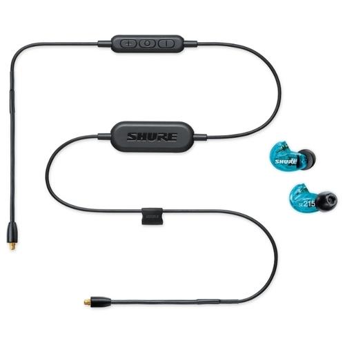 Наушники Shure SE215 Wireless