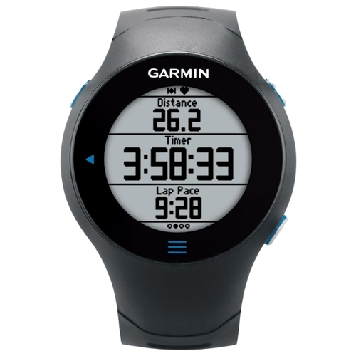 Часы Garmin Forerunner 610