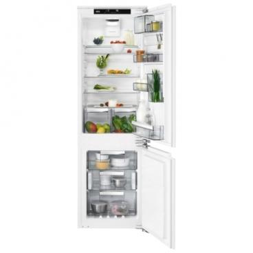 Встраиваемый холодильник AEG SCR 81864 TC