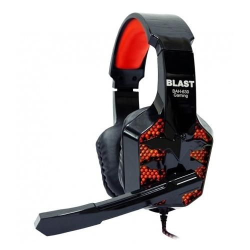 Компьютерная гарнитура BLAST BAH-630