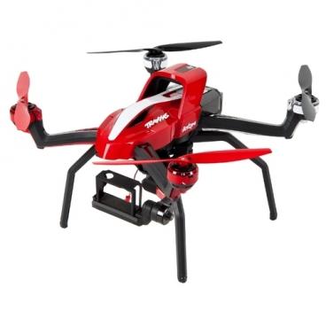 Квадрокоптер Traxxas Aton Plus GPS TRA7909