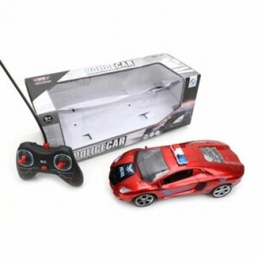 Машинка Наша игрушка 388-13S