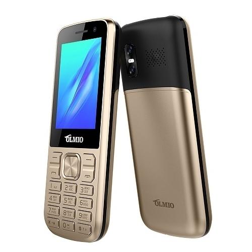 Телефон OLMIO M22