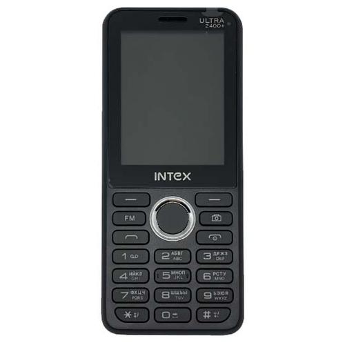 Телефон INTEX Ultra 2400+