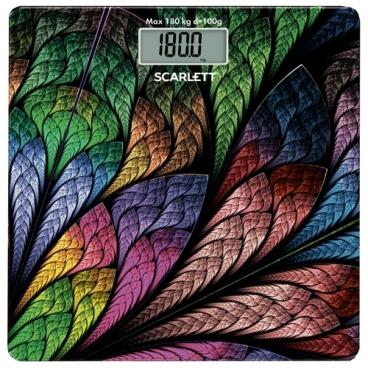 Весы Scarlett SC–BS33E095