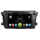 Автомагнитола ROXIMO CarDroid RD-2406D Mazda CX-9 (Android 8.0)