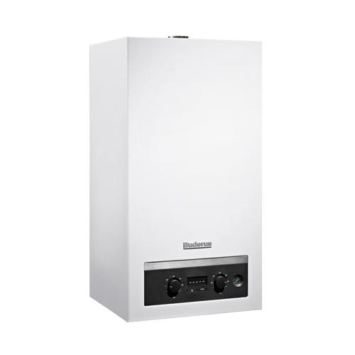 Газовый котел Buderus Logamax U044-24K 22.5 кВт двухконтурный