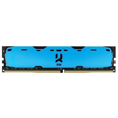 Оперативная память 16 ГБ 1 шт. GoodRAM IR-2400D464L17/16G