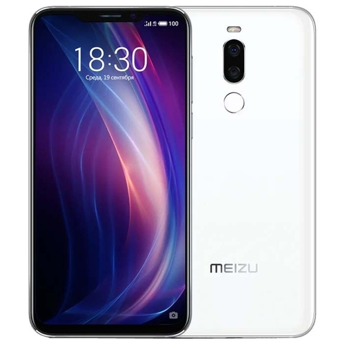 Смартфон Meizu X8 6/128GB