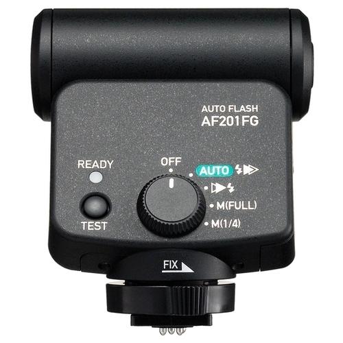 Вспышка Pentax AF-201FG