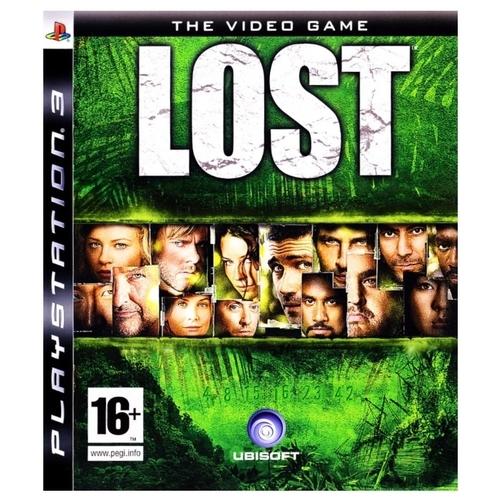 Lost: Via Domus