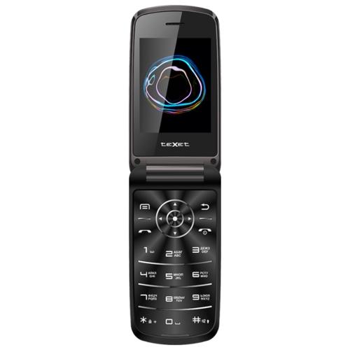 Телефон teXet TM-414