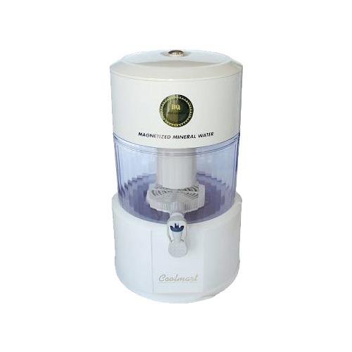 Фильтр диспенсер настольный Coolmart СМ-101-PCA четырехступенчатый