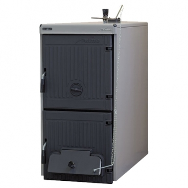 Твердотопливный котел Sime SOLIDA EV 3 23 кВт одноконтурный