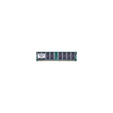 Оперативная память 512 МБ 1 шт. Kingston KVR400X64C25/512